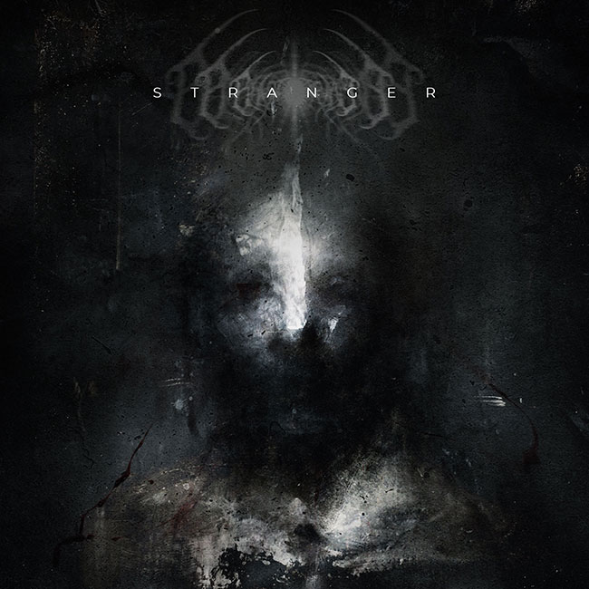 Deeformis-Stranger_AlbumCover